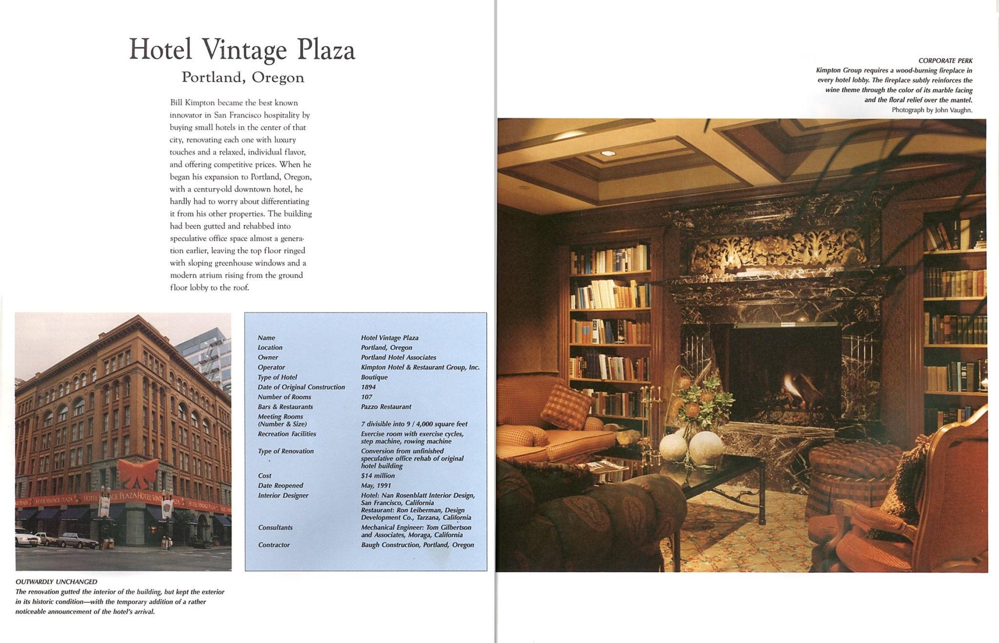 Hotel Renovation ~ featuring Betsy Lynn Interior Design