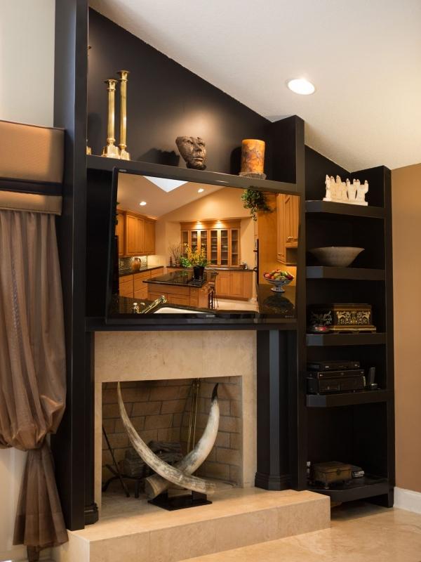 Custom Elegance ~ Betsy Lynn Interior Design