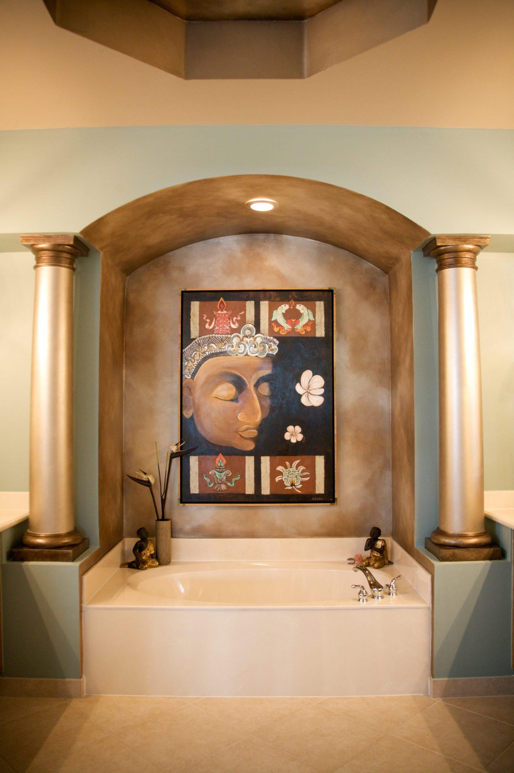 Contemporary Home ~ Betsy Lynn Interior Design