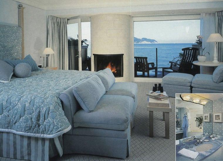 The Inn Above Tide ~ Betsy Lynn Interior Design