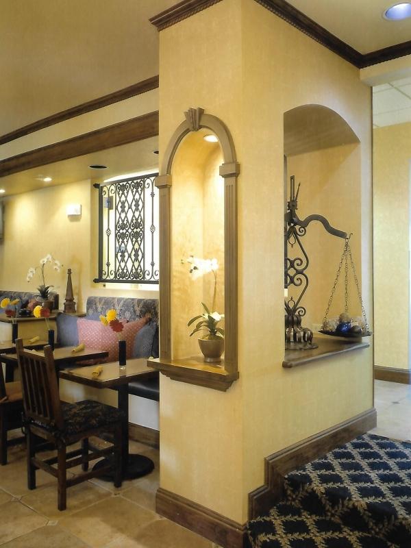 Hawthorn Hotel ~ Betsy Lynn Interior Design
