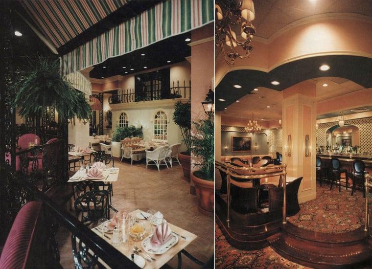 ClarionRestaurant001