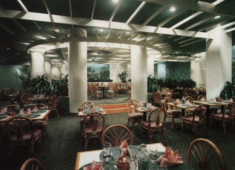 The Clarion Hotel New Orleans~ Betsy Lynn Interior Design